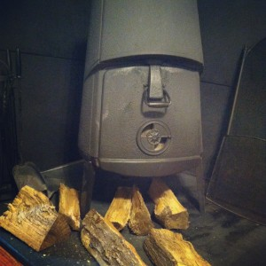 Why Selecting An Epa Certified Wood Stove Matters Black