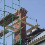 vertical Brick Stone