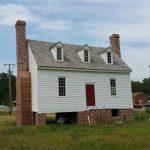 Historical Chimney